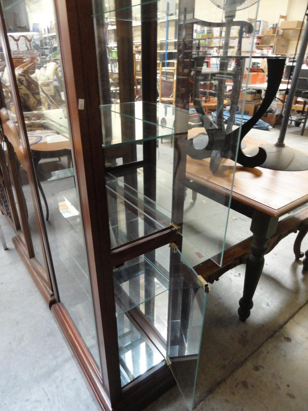 Cabinet D Architecte Nice very nice glass display cabinet