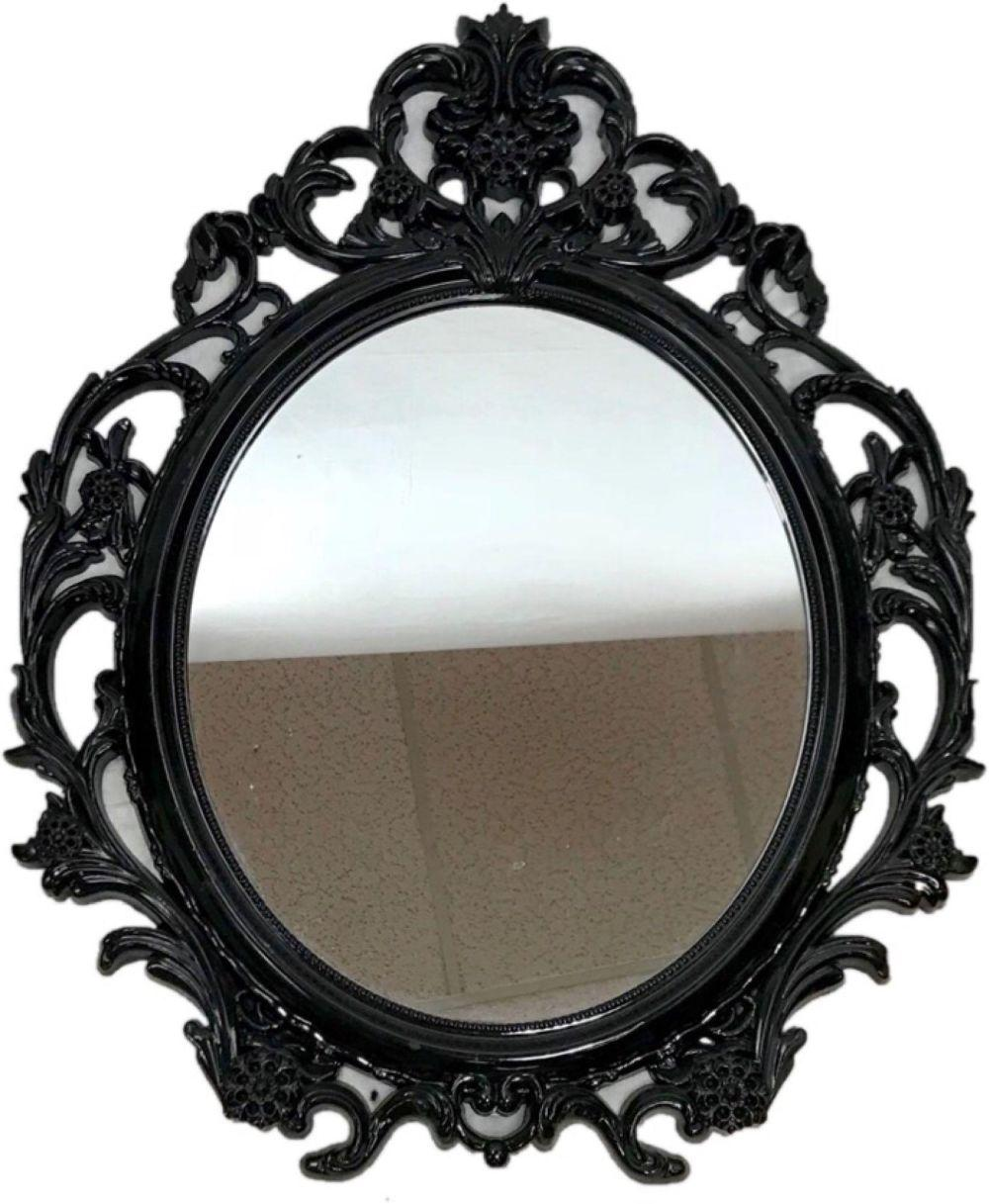 Spooky Goth Black Mirror - Halloween - Goth - Vampire