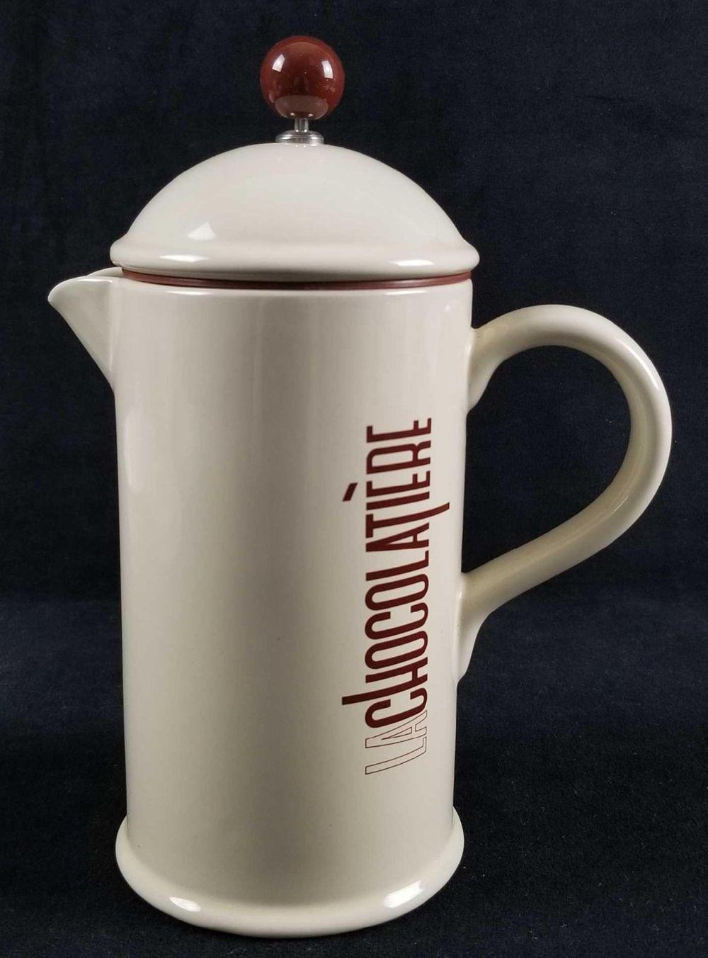 LaChocolatier Heavy French Coffee Press