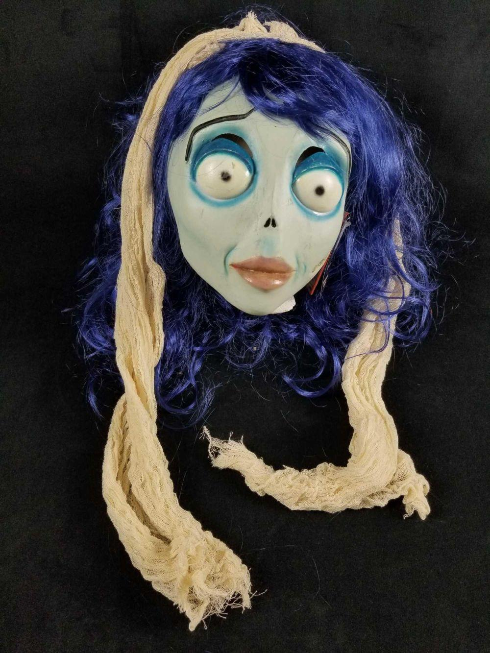 Standard Emily from Tim Burtons Corpse Bride