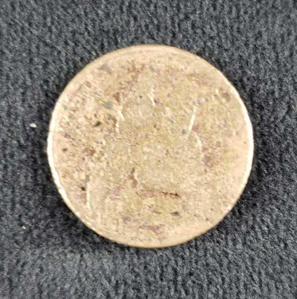 1857 Penny