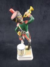 Lot 104: Goebel Soldier Cuirassier 1812