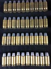 Lot 120: Collection of Vintage Ammunition Mostly 45 Auto 191 Pieces Total
