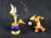 Lot 155: Lot of Disney Hallmark Keepsake Ornaments