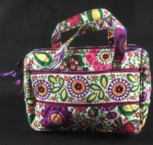 Lot 185: Vera Bradley Handbag