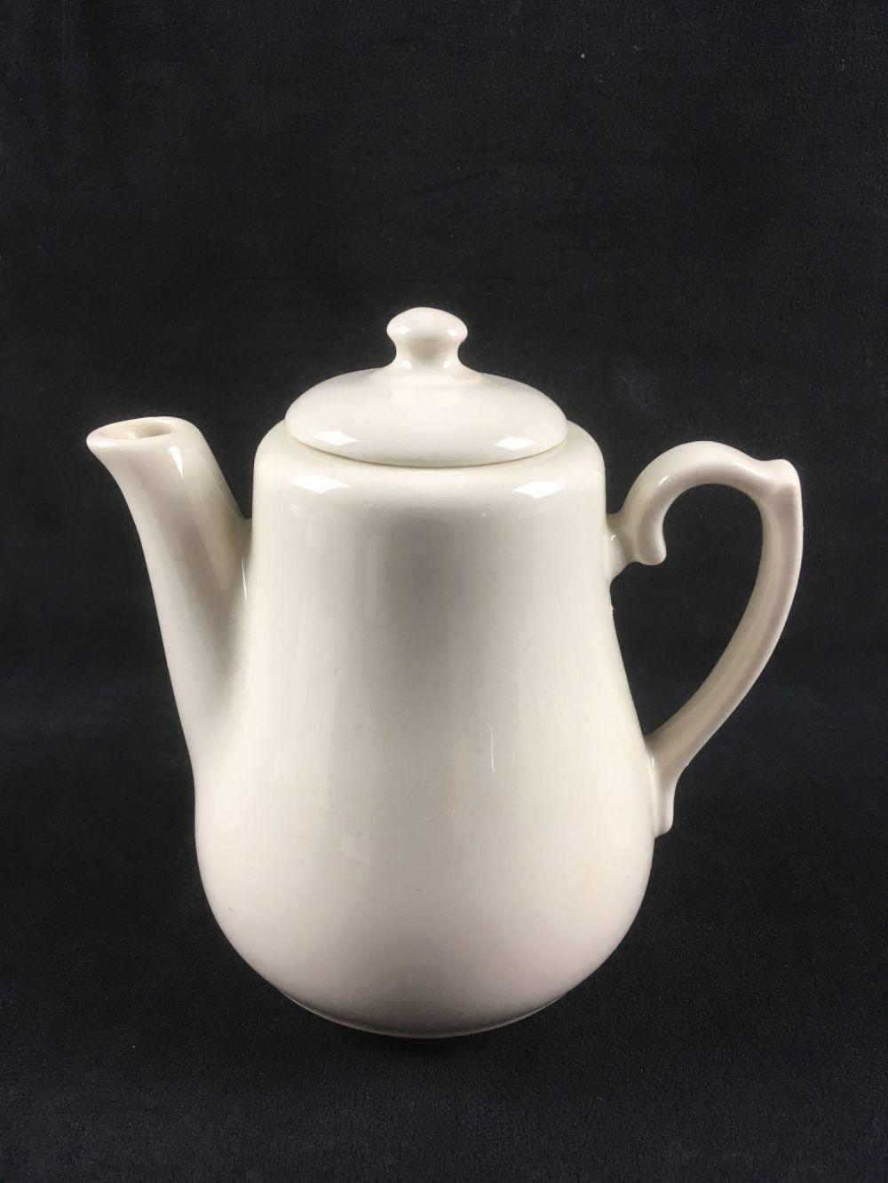 Lot 191: Vintage HLC Teapot