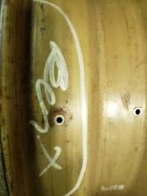 Lot 194: Aero Racing Tire Rim