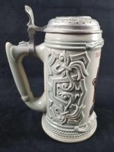 Lot 212: Vintage Norman Rockwell The Saturday Evening Post Beer Stein
