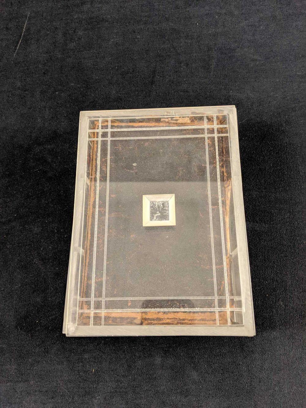 Lot 288: Vintage Antique Oxford University Bible Old & New Testament