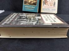 Lot 40: Civil War Book Set