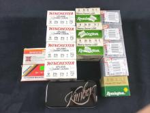 Lot 94: Lot of Shotgun Ammunition 317 Shells Including 12 16 28 GA