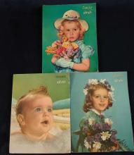 Lot 344: Lot Of Three 1950s Songbooks For Children