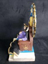Lot 437: Disney Classic Collection Snow White Queen Figurine in Box with COA