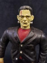 Lot 445: Imperial 1986 Universal Pictures Co Frankenstein Action Figure