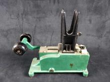 Lot 471: B and K Band Shipping Strapping Crimper