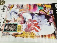 Lot 676: Cooking with Jazz New Orleans Poster