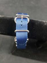 Lot 731: Invicta Angel Water Resistant Stainless Steel Watch