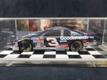 Lot 737: Set of 2 Dale Earnhardt Number 3 Lumina and Monte Carlo Model Cars