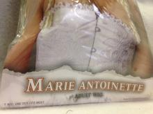 Lot 762: NOS-Halloween Wig- Marie Antoinette Blonde 2 Electric Boogalloo