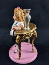 Lot 769: Madame Alexander Eloise Figurine Limited Edition