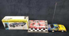 Lot 781: Lot of 3 Dale Earnhardt Memorabilia Items