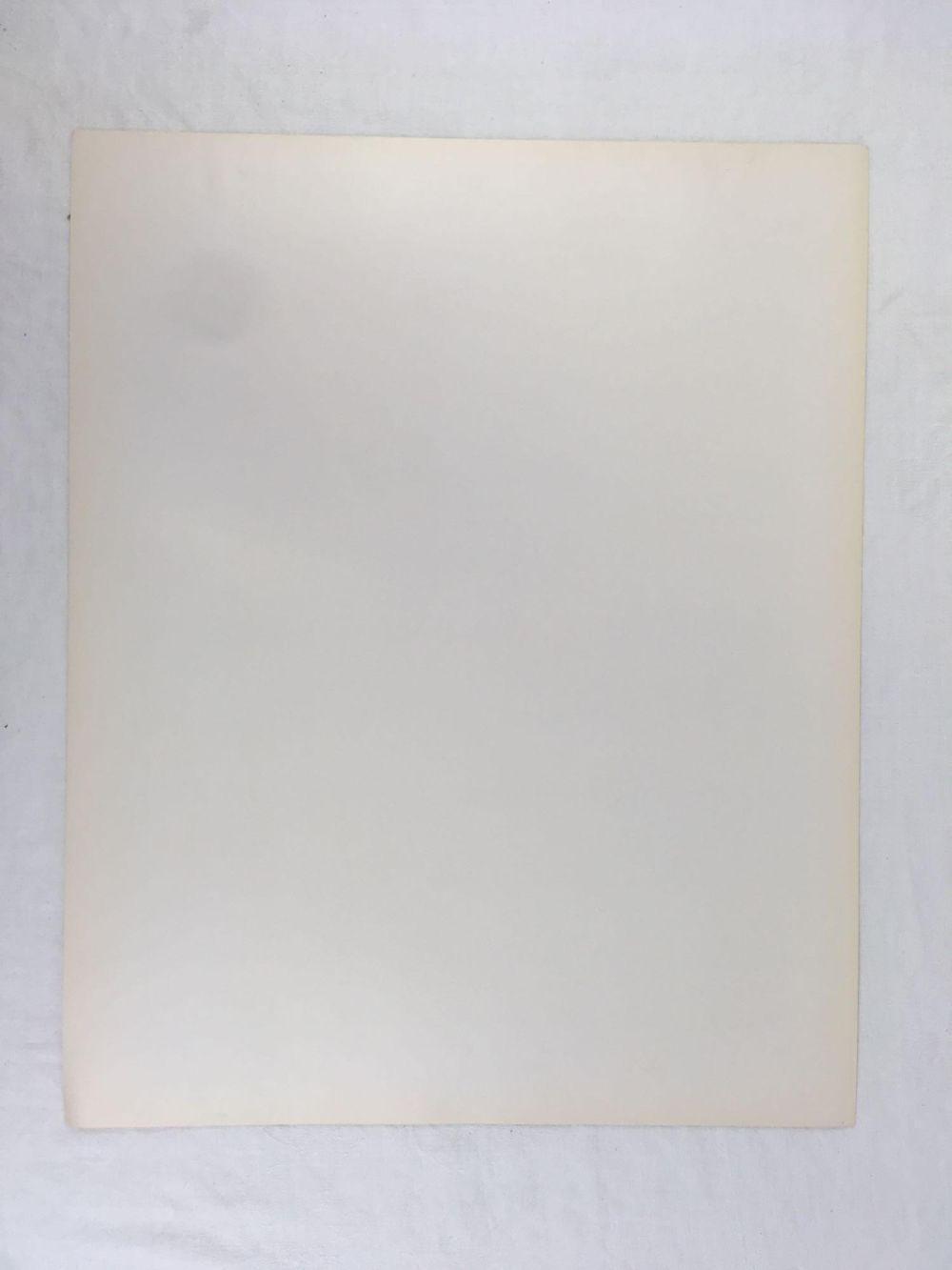Lot 788: Vintage Naval History Poster