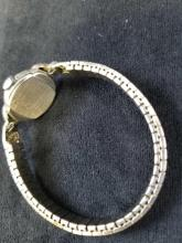 Lot 845: Lot of 3 Vintage Womens Watches