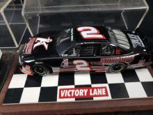 Lot 852: Lot of 3 Model Racing Cars