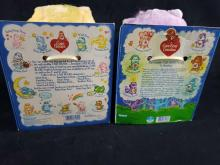 Lot 490: Care Bears Plush Plush Stuffed Animals