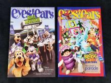 Lot 503: Walt Disney World Cast Member Eyes And Ears Lot of 11