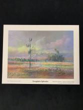 Lot 518: Famous Highwaymen Robert Butler Print Collection