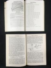 Lot 538: Lot of 7 1930s and 1940s Electronic Reference Books