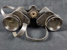 Lot 541: Halina 7x35 Wide Angle Binoculars