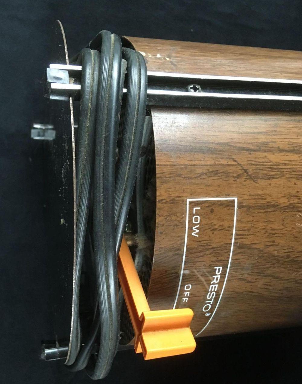 Lot 622: Two Presto Ultra Heat 5000 Portable Heaters