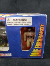 Lot 658: Number 3 Dale Earnhardt Action Racer Model Race Car and Driver