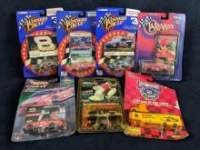 Lot 1011: NASCAR Diecast Toy Cars Lot of 7