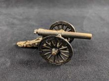 Lot 1060: Vintage Diecast Miniature Pencil Sharpener Lot of 4