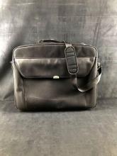 Lot 898: Black Carry On Shoulder Bag