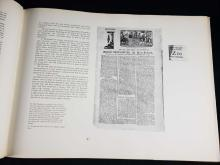 Lot 935: Coaching Days of England Hardcover Coffee Table Book
