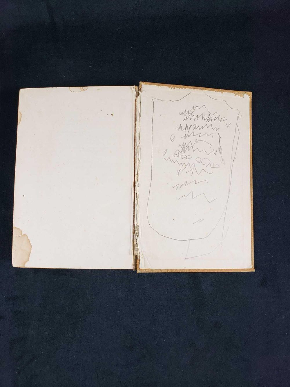 Lot 944: Samlade Bygdehistorier Collected Stories Swedish Hardcover Antique Book with Illustrations by Thure Sallberg