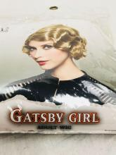 Lot 983: NOS - Halloween Wig - Gatsby Girl - Blond - Adult Size