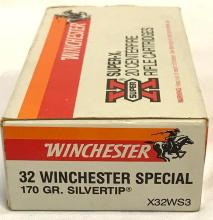 32 Winchester Special