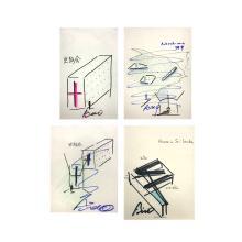 Architectural Manuscripts