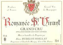 ROMANÉE-SAINT-VIVANT 1999