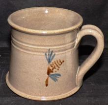 1983 Jug town Pottery Mug