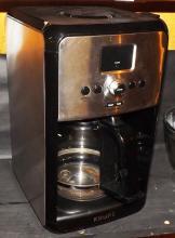 Krups 12 Cup Coffee Maker