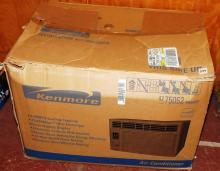 Kenmore Window AC Unit In Box