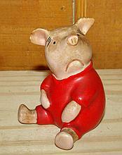 Piglet Figurine by Disney