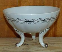 Three Footed Bowl by Lefton