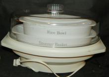 Rival Automatic Rice Steamer